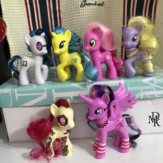 My Little Pony (C)