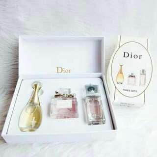 Dior Mini Set