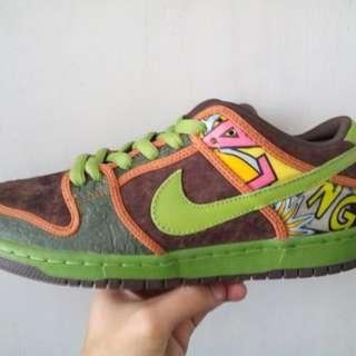 Nike Sb De la soul