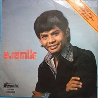 A. Ramlie Small record