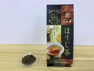 焙茶-京都宇治 上辻園 100g