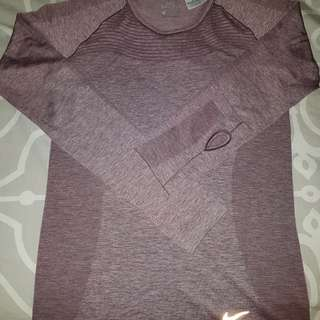 Nike Dry Fit Women's Medium Sweatshirt