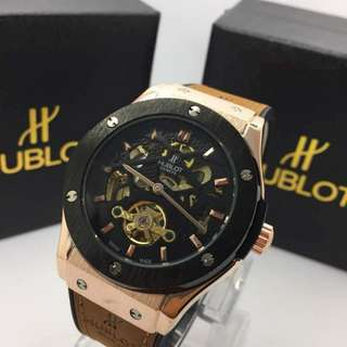 HUBLOT AUTOMATIC EXCLUSIVE