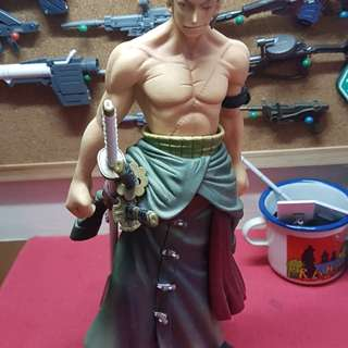 Ronoroa Zoro - One piece Master star's special