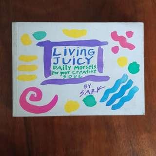 Living Juicy Book
