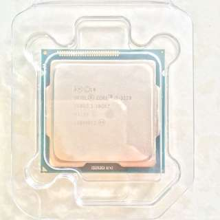 Intel Core i3 3220 3.30GHz w/ Intel Stock Cooler