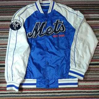 Varsity MLB METS