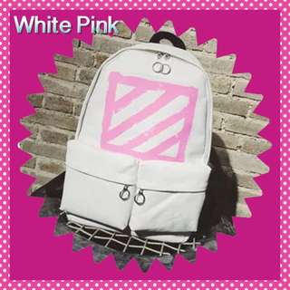 Ulzzzang backpack