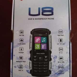 Cherry Mobile U8