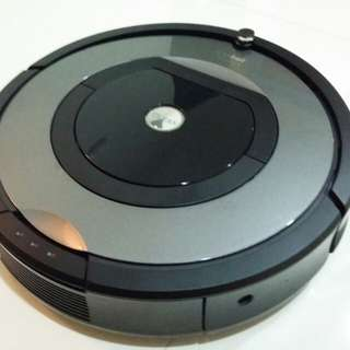 Rare Irobot Roomba 780
