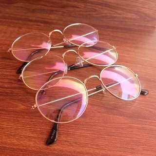 Phoebe eyeglasses