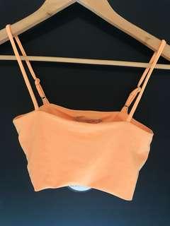 Peppermayo BNWT bikini top