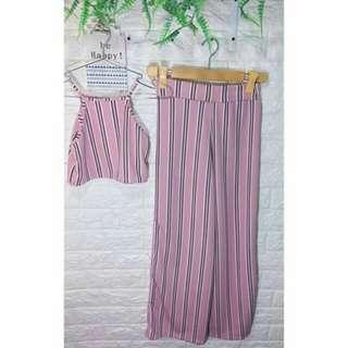 Terno Stripes