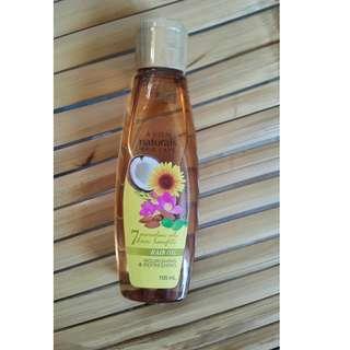 Avon Naturals Nourishing & Refreshing Hair Oil 100 ML