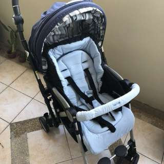 Stroller Aprica SORARIA (top of the line)