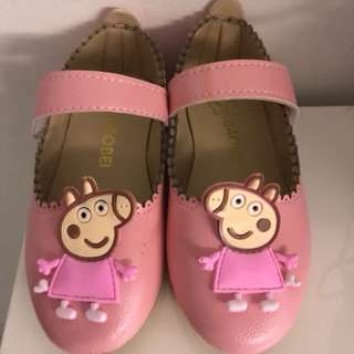 Peppa Pig Shoe - New