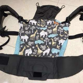 Tula Baby Carrier - Zoology
