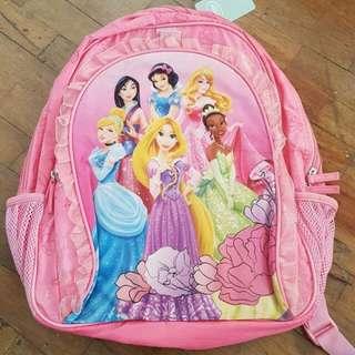 Original Disney Store Backpack (Repriced)