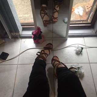 Marco Gianni heels