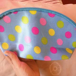 New Make-up Pouch