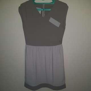 Soft Pastel Party Dress