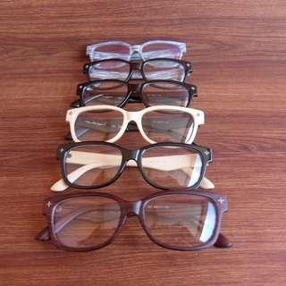 Nikka eyeglasses