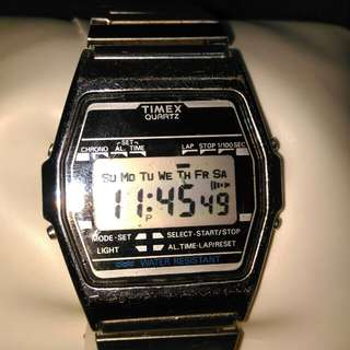 Timex Digital Watch for men and women