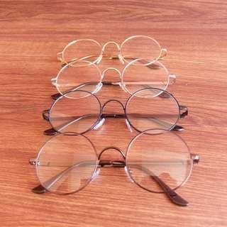 Serrano eyeglasses