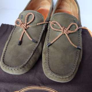 Tods loafer Mens authentic