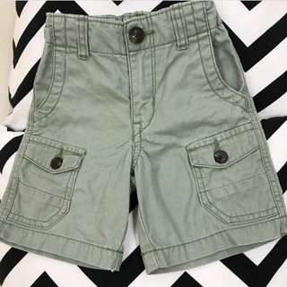 Pre💕Authentic BABY GAP Denim Shorts