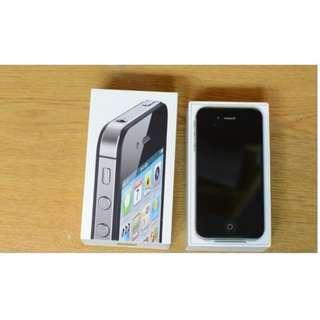 iPhone 4S, 5, 5C, 5S