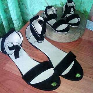 Mother & Daughter Sandals