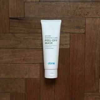 Atomy Evening Care Peel-Off Mask