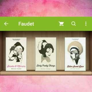 Michael Faudet Ebooks
