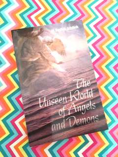 Charity Sale! The Unseen World of Angels and Demons by M. Basilea Schlink
