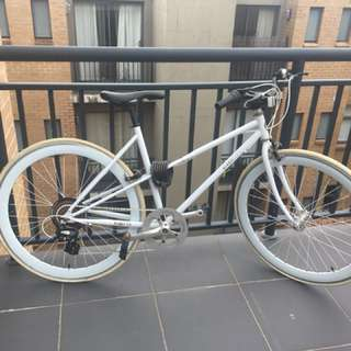 Nixeycles Road bike