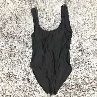 ‼️ REPRICED ‼️ Low-Back Swimsuit