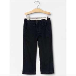 (FreePos) NEW Authentic BABY GAP Solid Khakis Pants