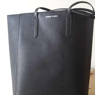 Charles n Keith Hand Tote Bag
