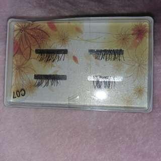 Eyelash magnetic / bulu mata magnet
