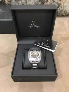 Toy Watch Limited Edition