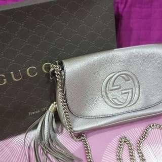 Preloved Gucci Soho Chain