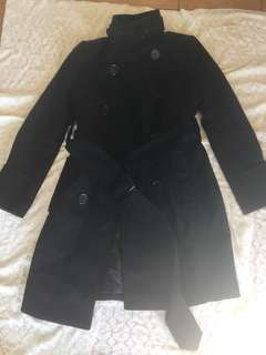 Authentic forever21 trench coat