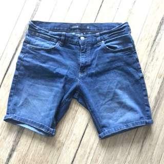 Denim Shorts Cotton On