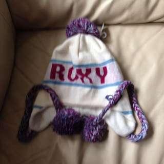 Roxy 冷帽
