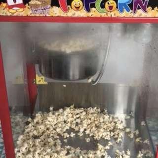 (BN) Popcorn Machine