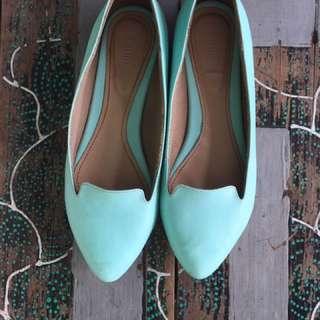 Flatshoes Tosca