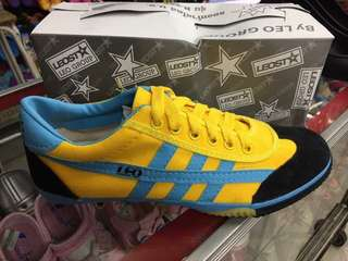 Leo Futsal Shoes