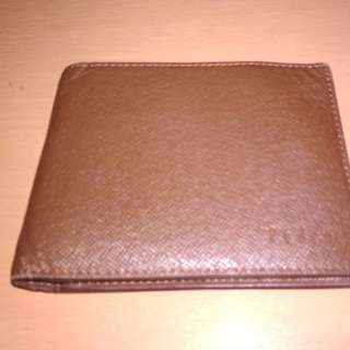 Pedro wallet brown