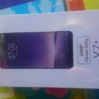 VIVO V7 PLUS 4GB RAM 64GB ROM